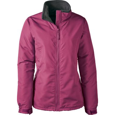 Available in 4 Sweet Colors, the Cabela's Women's Three-season Jacket is now on SALE FOR ONLY $29.99!