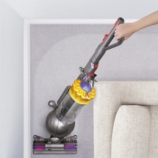 GET 50% OFF + FREE SHIPPING ~ Dyson Ball Multi Floor Bagless Upright Vacuum ~ SAVING YOU $200!